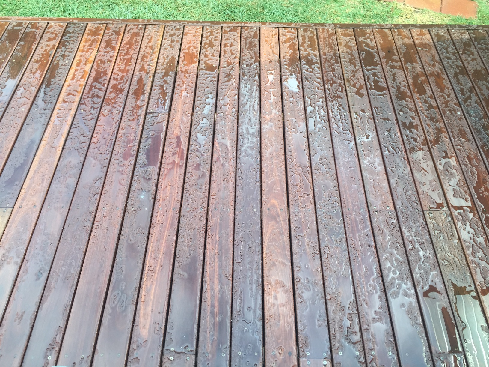 rejuvenation and repair of canberra decks